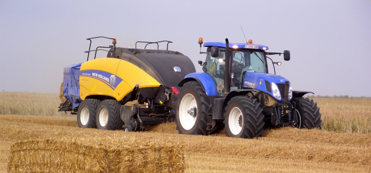 Landbouwmachines, Tuin & Park werktuigen Kipwagens Mest & Transport tanken.